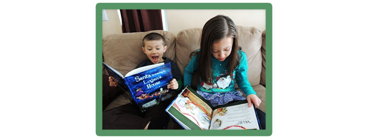 Why Kids Love Put Me In The Story Personalized Books