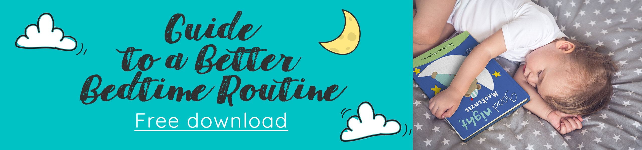 Guide to a Better Bedtime Routine