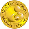 Mom's Choice Award Winner! Put Me In The Story App