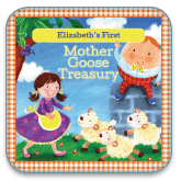 babys first mother goose treasury