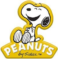 Peanuts partners with Sourcebooks